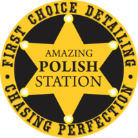 Small amazing polish station logo