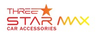 Small three star max logo