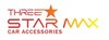 Thumb three star max logo