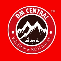 Small dm central logo