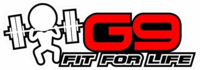 Small g9 logo png format
