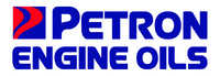 Small petron engine oils  petron font caps