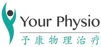 Small your physio logo