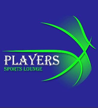 Players sports lounge logo