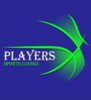 Thumb players sports lounge logo