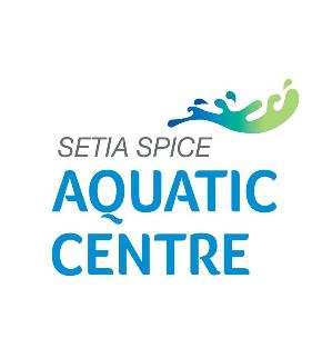 Setia spice aquatic centre log