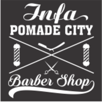 Small infa pomade
