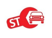 Small st tyres logo